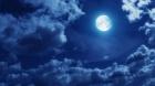 A apărut o nouă teorie si mai tare despre formarea Lunii