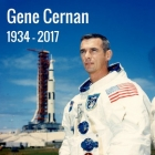 A murit ultimul om care a păşit pe Lună. Eugene A. Cernan avea 82 de ani