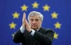 Antonio Tajani este noul preşedinte al Parlamentului European