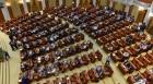 Basescu, presedintele comisiei de dezvoltare din Senat; Melescanu va conduce comisia de constitutionalitate