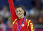 Cătălina Ponor şi Marian Drăgulescu au fost desemnaţi gimnaştii anului