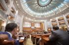 Camera Deputaților, convocată joi pentru modificarea Codului fiscal