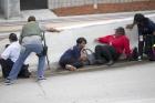 Ce a descoperit FBI despre individul care a omorât 5 oameni într-un aeroport din SUA
