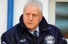 Cel mai longeviv conducător de club din fotbalul românesc, Jean Pădureanu, a încetat din viaţă