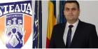 """Corpul de Control la CSA. Ministrul Apărării se implică în scandalul """"marca Steaua"""""""