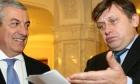 Crin Antonescu: Tăriceanu e asistatul social al PSD-ului