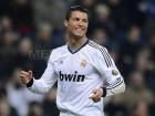 Cristiano Ronaldo, desemnat cel mai bun sportiv european al anului