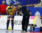 Cristina Neagu în echipa ideală a Campionatului European de handbal feminin