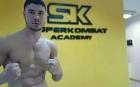 Destin tragic. Luptătorul de kickboxing Răzvan Ţîru a murit la numai 21 de ani