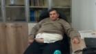"""Director de muzeu beat manga: """"Mă cheamă Ilie Ghergheş şi beau sută la sută"""""""