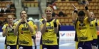 EURO 2016-Handbal feminin: România, locul 5, după 23-22 cu Germania