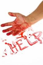 """Groaza! Tentativă de suicid la Şcoala de Poliţie din Câmpina: """"Era înjunghiat în abdomen"""""""