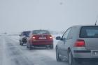 Infotrafic: Ce drumuri naționale mai sunt închise