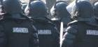 Legea graţierii a scos 7000 de oameni în stradă