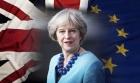 Marea Britanie îşi anunţă ruperea completă de piaţa comună şi uniunea vamală a UE