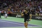Monica Niculescu a fost învinsă în finala turneului WTA din Australia