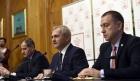 PSD s-a decis să susțină în continuare guvernul Grindeanu si sa nu retraga ordonanta