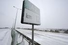Situaţia actualizată a drumurilor naţionale închise. A2 Bucureşti - Constanţa, închisă