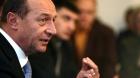 """Traian Băsescu, chemat la Parchet pentru audieri în dosarul """"Telepatia"""""""