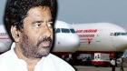 Un parlamentar din India l-a lovit cu papucul de 25 de ori un angajat Air India