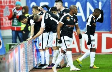 """Gigi Becali a pus ochii pe un jucător de la Dinamo: """"Îmi place! E valoros"""" » Ce zice despre transfer"""