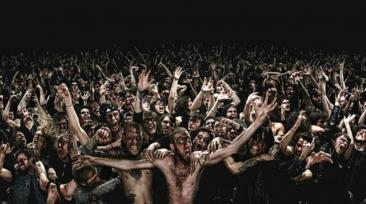 Simulare: O invazie de zombi ar extermina omenirea în doar 100 de zile!