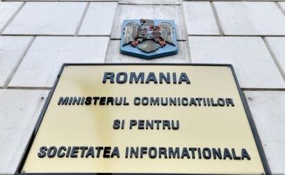 Ministerul Comunicațiilor sesizează DNA în cazul Poșta Română