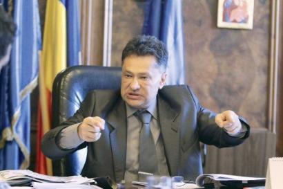 Tehnocratul Sorin Buse de la Transporuri a fost refuzat de PNL. Acum negociaza cu USR