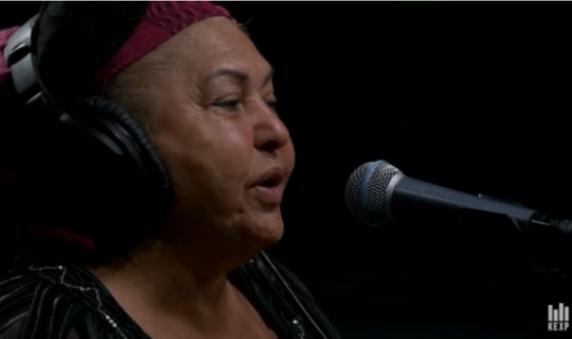 A murit Regina Muzicii Tiganesti, celebra cantareata Esma Redzepova