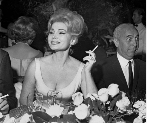 A murit Zsa Zsa Gabor, o legenda Hollywood-ului