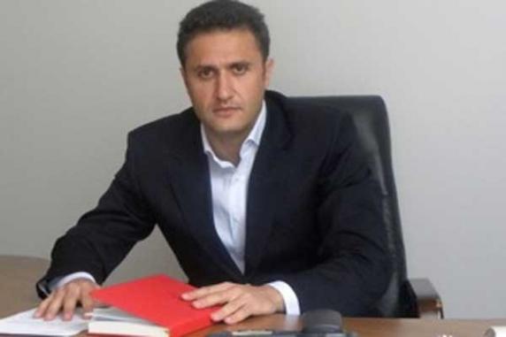 Alin Petrache îl vrea secretar de stat la MTS pe George Cosac