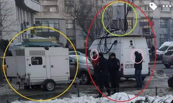Arma psihotronica folosita de serviciile secrete pe manifestantii din Piata Victoriei?!