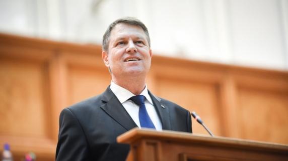 Bugetul a fost promulgat de Klaus Iohannis: Cer Guvernului trei lucruri - responsabilitate, responsabilitate și responsabilitate!
