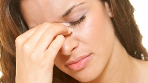 Când nasul înfundat anunţă sinuzita