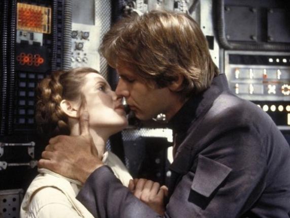 Carrie Fisher a murit. Printesa Leila din Razboiul Stelelor a avut o relație cu Harrison Ford