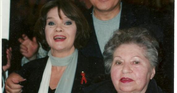 Compozitoarea Camelia Dascalescu a murit la 96 de ani