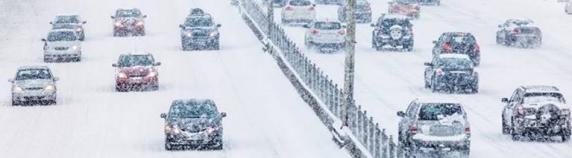 Cum conducem in perioada de iarna. Care sunt ponturile date de un specialist