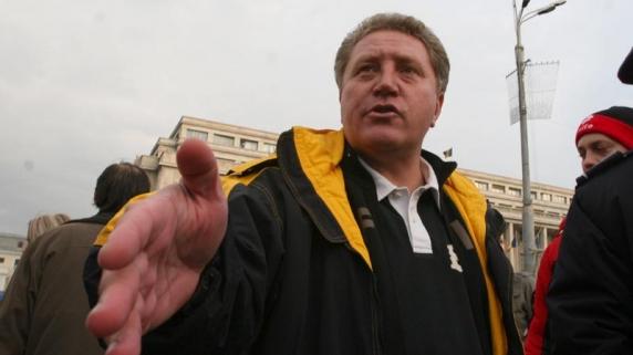 Curtea de Conturi a României consideră inportună asocierea dintre Metrorex și firma controlată de sindicalistul Ion Rădoi