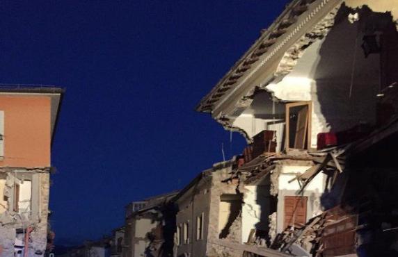 De ce cutremurele se produc mai ales noaptea