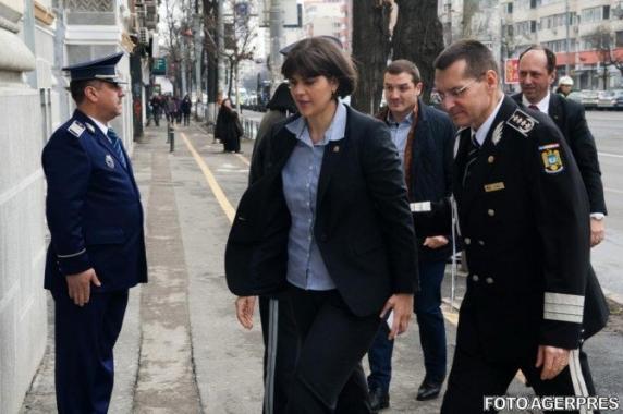 De ce n-a venit Kovesi la sedinta CSM cu Iohannis. Ce spun sursele