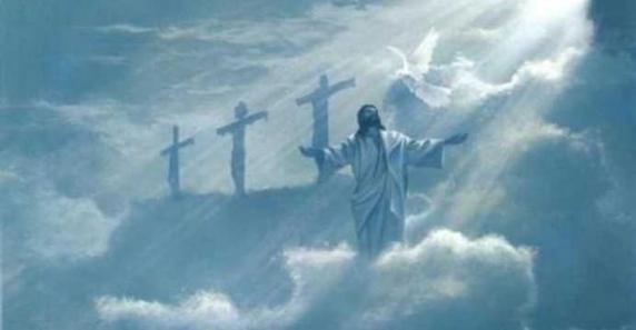 Dovada evidenta si materiala a existentei lui Dumnezeu
