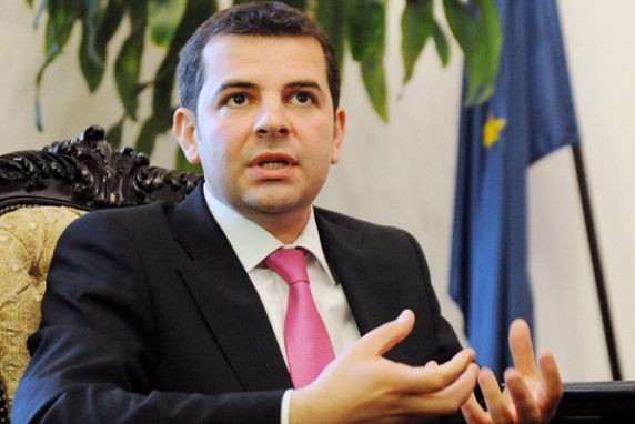 Finul lui Daniel Constantin, secretar de stat la Ministerul Muncii