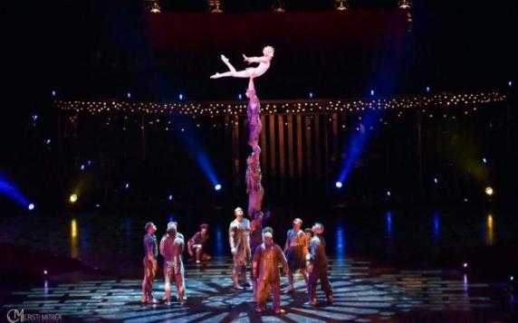 Fiul unuia dintre fondatorii Cirque du Soleil a murit într-un accident de scenă în timpul repetiţiilor