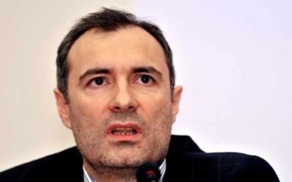 Florian Coldea a fost propulsat de fiul soferului unui agent KGB in România