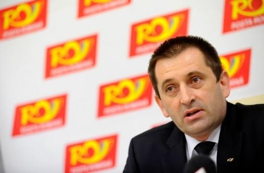 Fostul director al Poştei Române a fost trimis în judecată, pentru luare de mită și abuz în serviciu, de procurorii DNA
