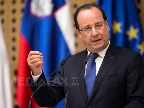 Francois Hollande, despre UE: Fie facem lucrurile în mod diferit, fie nu le vom mai face împreună