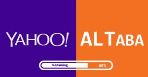 Gigantul Yahoo își schimbă numele