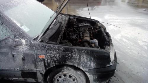 Greșeala pe care o fac toți șoferii iarna, când pornesc motorul