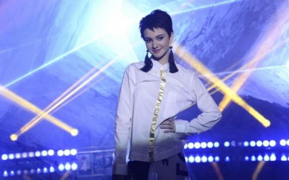 La 15 ani moldoveanca Olga Verbiţchi a câştigat X Factor România