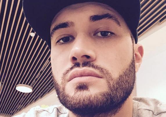 """Mihai Bendeac, amenintare cu bomba la Mall: """"Am văzut Poliţia, m-am întins la pământ"""""""